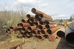 Culvert Pipe Prices: Steel Culverts & Piping