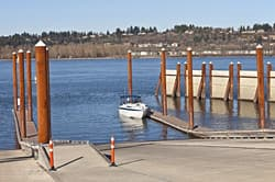 Dock Pilings: New & Used Steel Pipe Piles