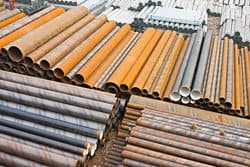Piping Products & Steel Pipe Supply & Fabrication
