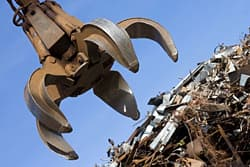 Scrap Metal Collection | Construction Dumpsters in the Northeast