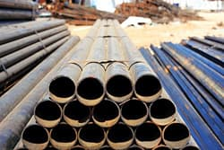 Steel Pipe Prices & Inventory: New, Used, & Surplus Piping