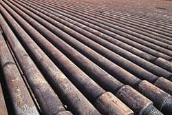 Used Steel Pipe & Surplus Tubing
