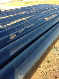 Surplus & Used Steel Pipe Supply