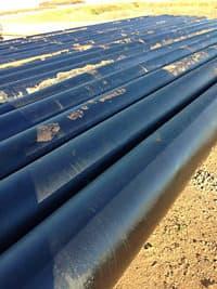 Surplus & Used Steel Pipe & Tubing | P I T  Pipe